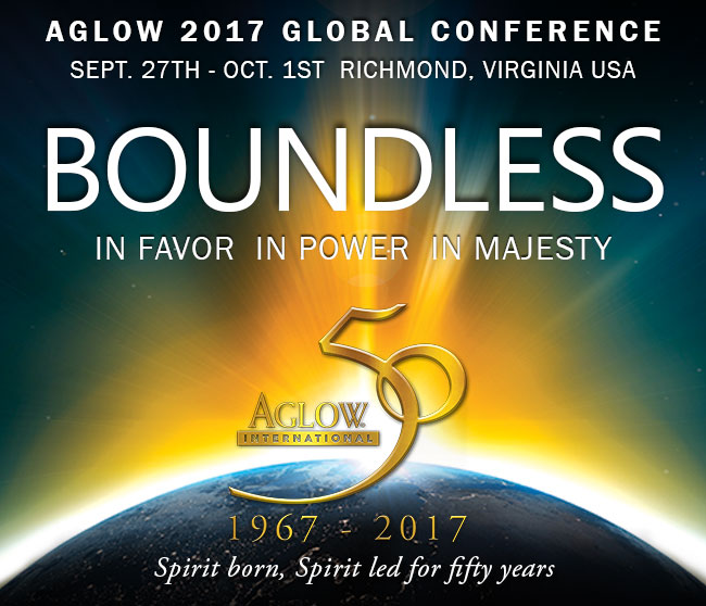 2017 Jubilee Conference